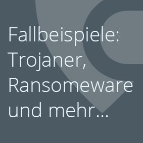 Hacker Fallbeispiele Bedrohungen Cyberattacken Managed SOC