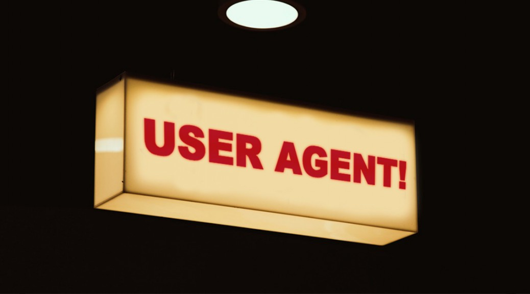USer Agent SOC Cyber Security Operations Center Managed SOC