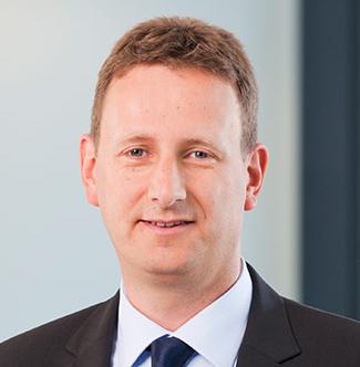 Cyber Security Experte Markus Müller CSOC SOC Cyber Security Operations Center Koeln Bonn