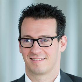 Daniel Philips IT Experte für sichere Cloud Infrastruktur