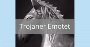 Dynamit Phishing mit Trojaner Emotet