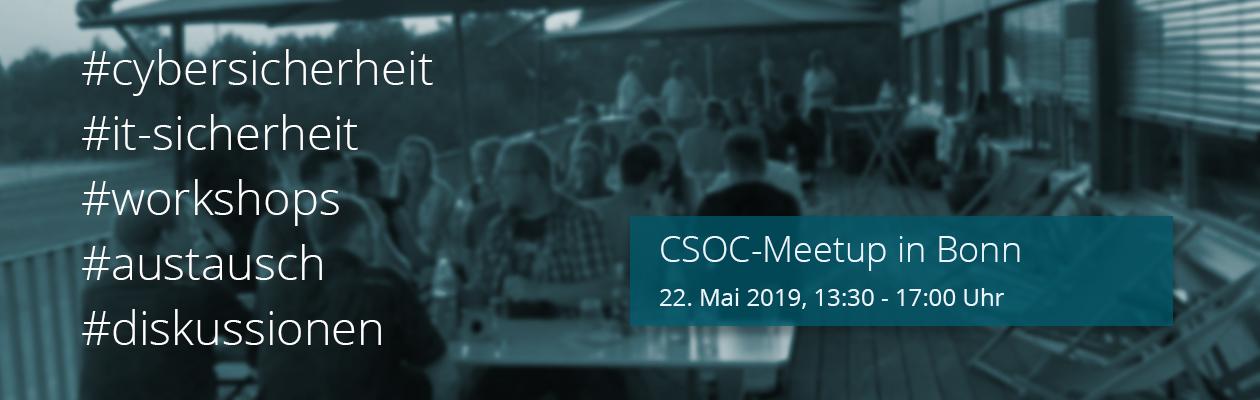 CSOC Event
