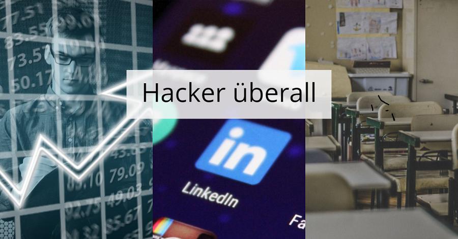 Cybernews Phishingangriffe Malware Juli 2019