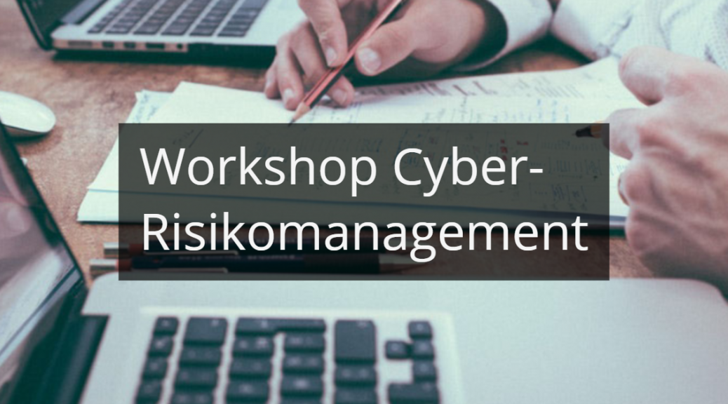 "Workshop ""Cyber-Risikomanagement"" im Digital Lab der IHK Kölnv"