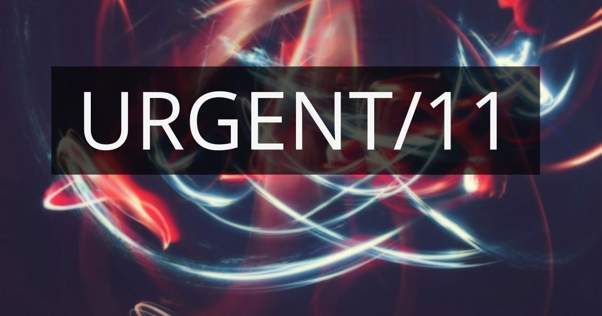 Urgent/11 VxWorks