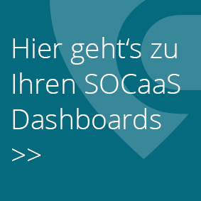 SOC as a Service Dashboard