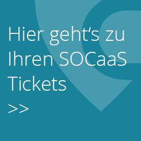 SOCaaS Ticketsystem