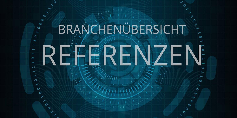 Download Referenzen Branchenübersicht CSOC Bonn