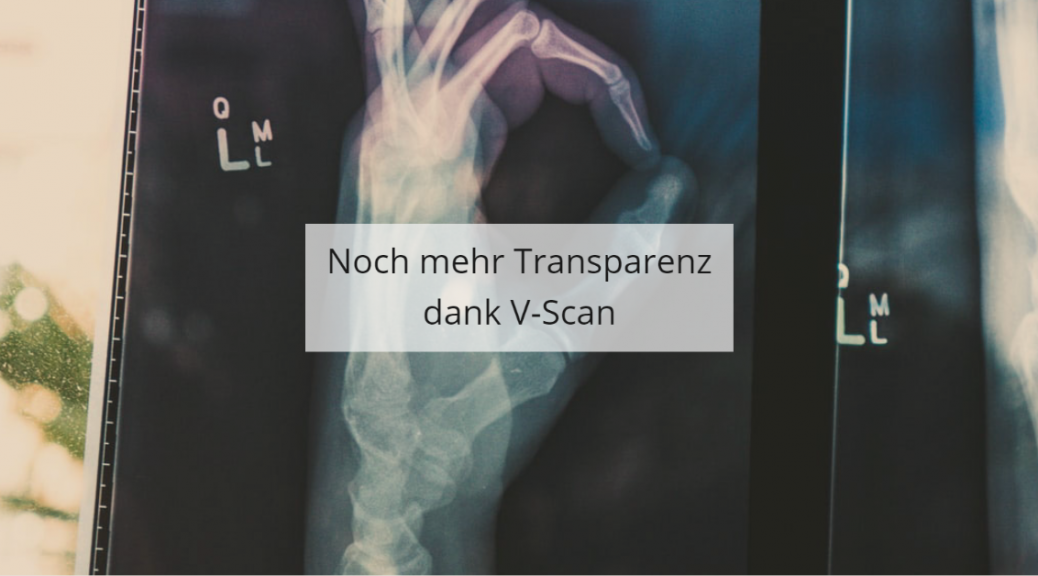 V-Scan Vulnerability Scanner CSOC