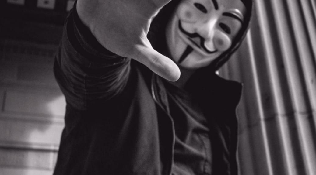 Hacker Kriminalität im Netz