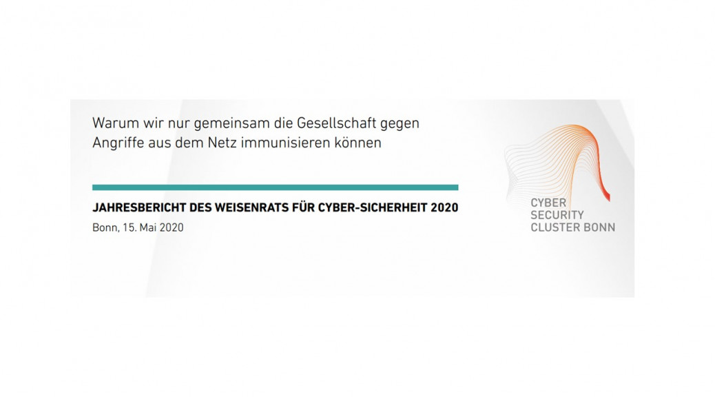Security-Bericht CSCBonn 2020