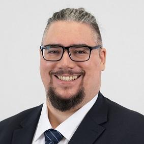 Stefan Bethke Security Experte bei synalis und CSOC